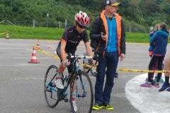 Tekmovanje v cestnem kolesarjenju